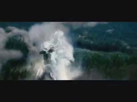 Fantastic Four: Rise of the Silver Surfer (clip)