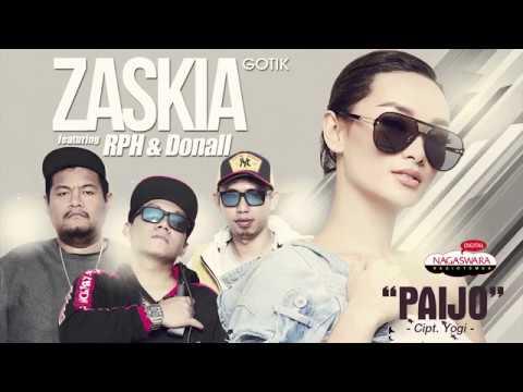 ZASKIA GOTIK - PAIJO (FEAT. RPH & DONALL) (OFFICIAL RADIO RELEASE)