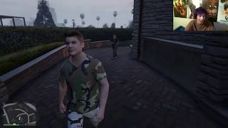 Kanye West And Justin Bieber Get A Girlfriend In Gta 5 Gta 5 Girlfriend Mod