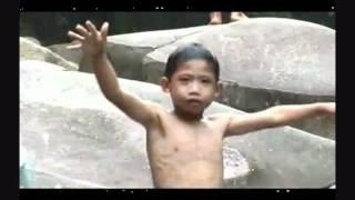 Anak Kampung Jimmy Palikat