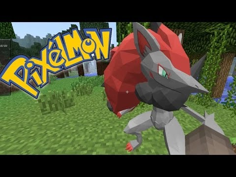 Pixelmon - New Pokemon - Part 30