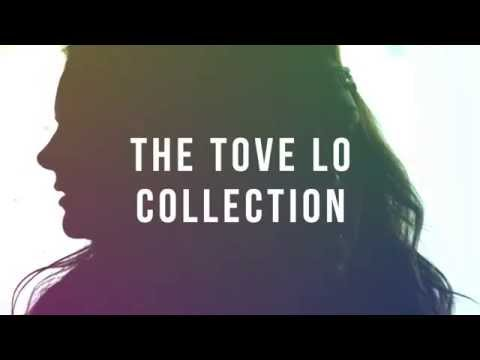 Tove Lo collection for Junkyard teaser