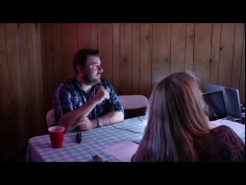 Chris Young Interview at Stagecoach 2016