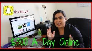 How to Make Money Online Fast - Make Money Online Fast 2017 - Earn $300 A Day Online