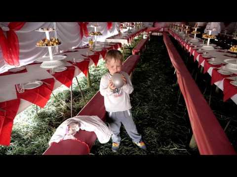 Українське весілля с. Яблунів