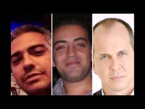 Detained Al Jazeera Crew Not Guilty As Charges