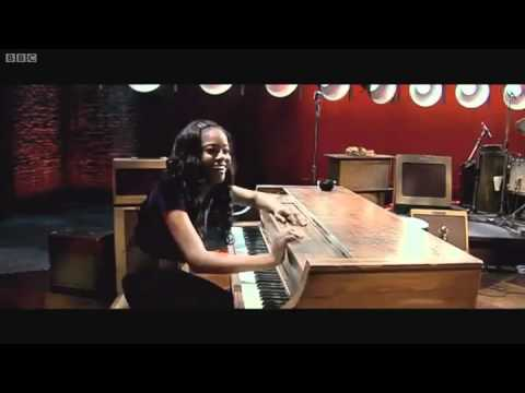 Azealia Banks interview - BBC Sound of 2012