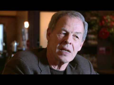 Linden MacIntyre on his novel Why Men Lie
