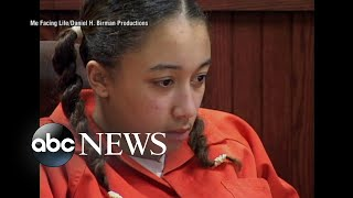 Download Song Cyntoia Brown: From convicted murderer to victims' advocate Free StafaMp3