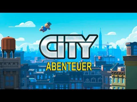 Helden und Räuber - LEGO City Abenteuer - Folge 1