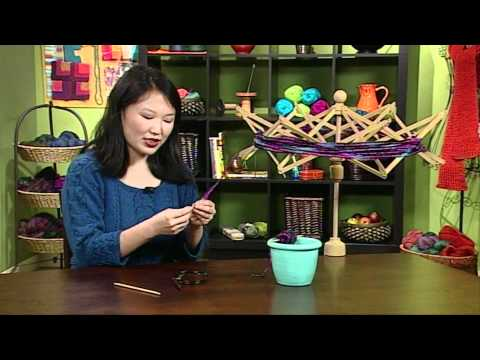 Managing Yarns for Colorwork - Knitting Daily TV Episode