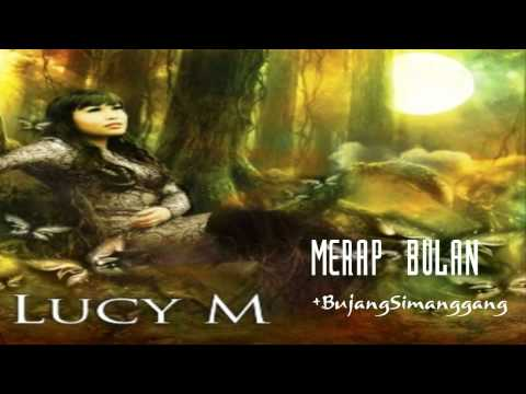 Lucy M 'merap Bulan' Album Lagu Iban 2014 video