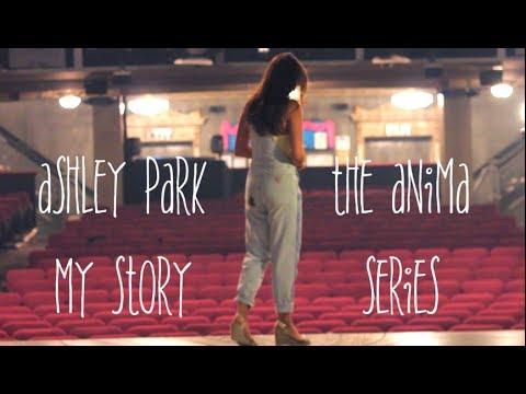 Ashley Park | My Story