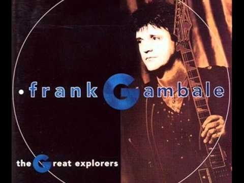 Frank Gambale - She Knows Me Well (1993)