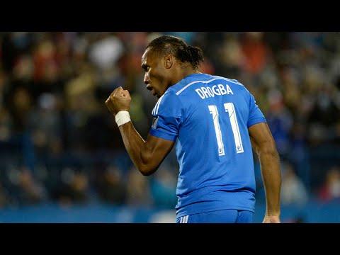 Didier Drogba Skills & Highlights 2015