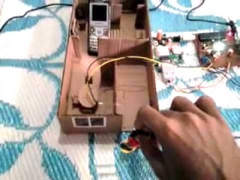 GPRS communication with Arduino and SIM300 DZ