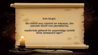 Can Yücel'in En Güzel Şiiri