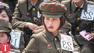 Download Lagu 10 Confessions Of North Korean Women That Will Shook You Gratis STAFABAND