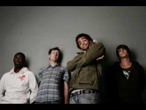 Gym Class Heroes - Mash-Up
