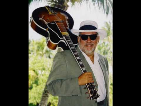 Duke Robillard - Blues Nightmare