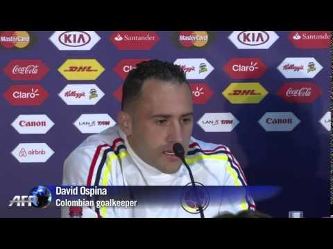 Peru, Colombia to clash in Copa America match