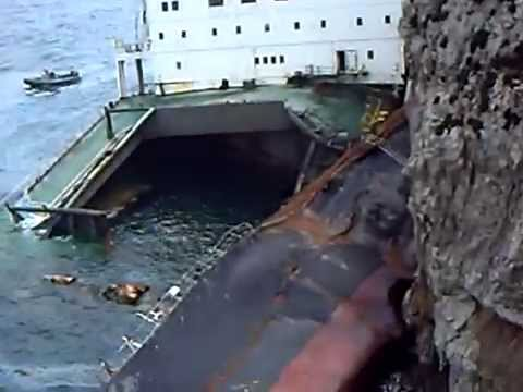 desastre del fedra (gibraltar)