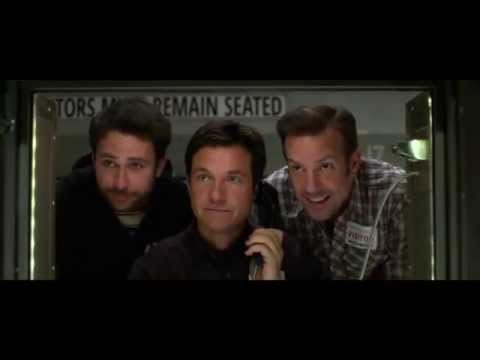 Horrible Bosses 2 Official Trailer 2014 Jennifer Aniston, Chris Pine HD