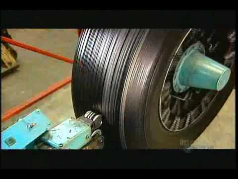 How It s Made Remolded tires