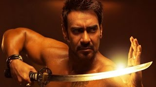 Bihaad - Ajay Devgan Does Sword Fight Sequence in Action Jackson | New Bollywood Movies News 2014