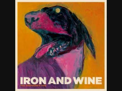 Iron & Wine - Carousel