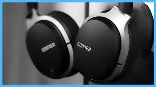 Edifier W830BT - The Best Budget Bluetooth Headphones Going Into 2019