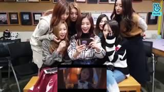 Dreamcatcher(드림캐쳐) 'Full Moon' PV Reaction!