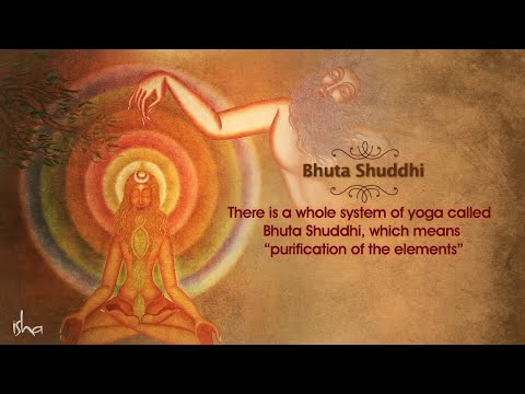 Bhuta Shuddhi - The Ultimate Cleansing | Isha Hata Yoga