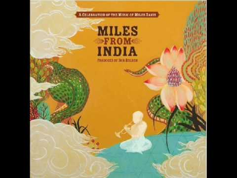 Miles From India - Ife (fast)