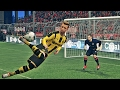 Download PES 2017 - TOP 10 GOALS HD in Mp3, Mp4 and 3GP