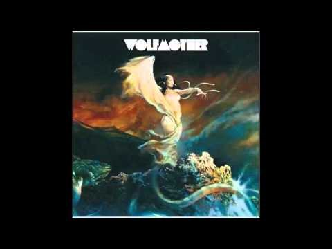 Wolfmother- Dimension ( Lyrics )