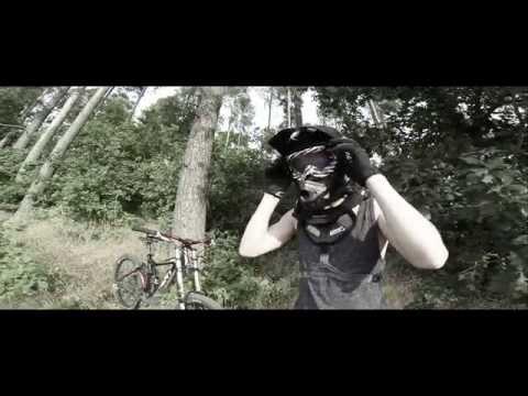 Go Pro Hero 3 - Downhill Freeride Schladming
