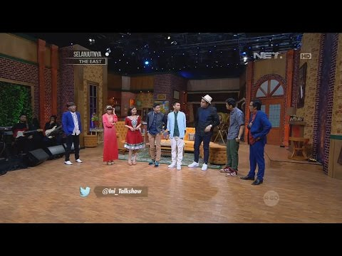 download lagu The Best Of Ini Talk Show - Keseruan Ber gratis