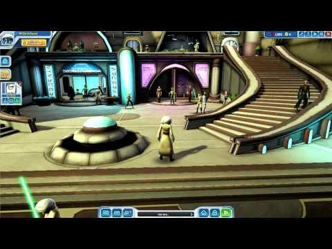 Star Wars: Clone Wars Adventures Review