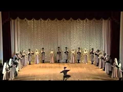 26 Мая_Концер Государственного ансамбля народного танца «Кавказ» Республики Абхазия