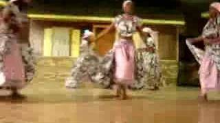 Congo Dance Music Video