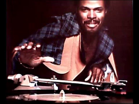 LEON HAYWOOD - I Want'a Do Something Freaky To You ...RIP.