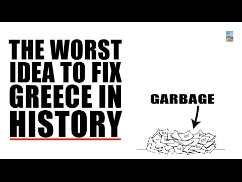 Greece Crisis MELTDOWN as EU Countries Prepare for Greece Exit!