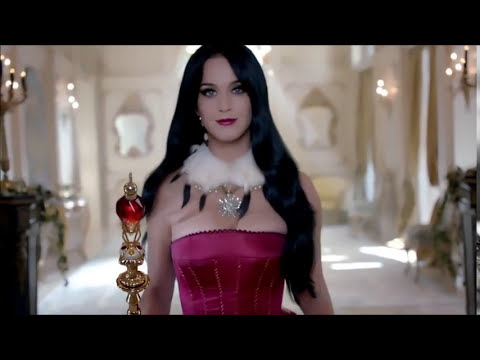 Katy Perry - Love Me (Music Video) - 'PRISM' OUT NOW!