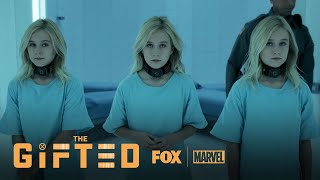 Download Song The Frost Sisters Are Forced To Use Their Powers | Season 2 Ep. 6 | THE GIFTED Free StafaMp3