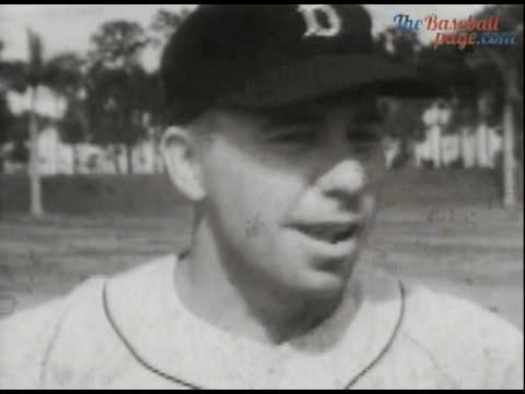 SPRING TRAINING 1955 - BROOKLYN DODGERS
