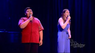Seventeen | Cover by Carly Gendell and Luke Islam