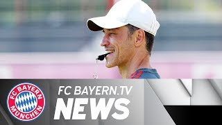 Against PSG: First FC Bayern Match for Niko Kovac