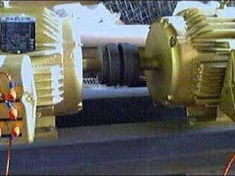 Как сделать из электро двигателя электро генератор
