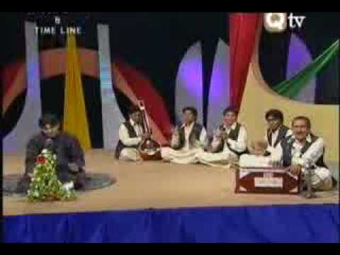 Naseeba Khol De Mera By Sher Mian Dad.mpg video